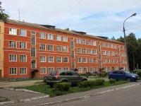Воскресенск, Пионерская ул, дом 17