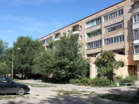 Воскресенск, улица Центральная, дом 2А. многоквартирный дом