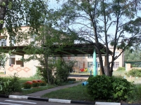 """Voskresensk, nursery school №37 """"Малыш"""", Tsentralnaya st, house 6А"""