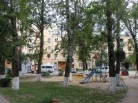 Воскресенск, Октябрьская ул, дом 2