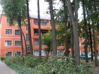 Воскресенск, Октябрьская ул, дом 12