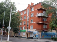Voskresensk, Oktyabrskaya st, house 15. Apartment house