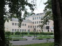 沃斯克列先斯克, 学校 №2, Oktyabrskaya st, 房屋 21
