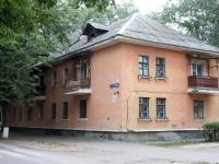 Воскресенск, Октябрьская ул, дом 24