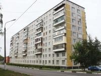 Voskresensk, Zheleznodorozhnaya st, house 1. Apartment house