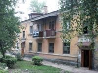 Voskresensk, Zheleznodorozhnaya st, house 9. Apartment house