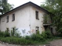 Voskresensk, Zheleznodorozhnaya st, house 20. Apartment house