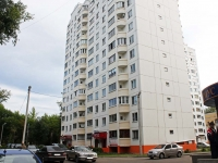 Воскресенск, улица Победы, дом 5. многоквартирный дом