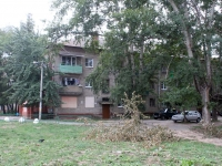 沃斯克列先斯克, Pobedy st, 房屋 6А. 公寓楼