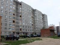 Voskresensk, Pobedy st, house 6. Apartment house