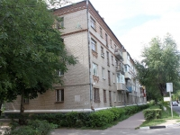 Voskresensk, Pobedy st, house 15. Apartment house