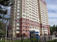 Воскресенск, улица Победы, дом 28Б. многоквартирный дом