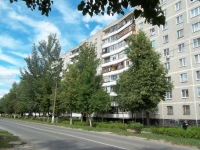沃斯克列先斯克, Zapadnaya st, 房屋 1. 公寓楼