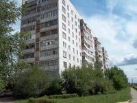 沃斯克列先斯克, Zapadnaya st, 房屋 11. 公寓楼