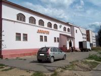 Voskresensk, Zapadnaya st, house 13