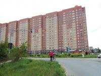 Voskresensk, Zelinsky st, house 10А. Apartment house