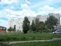 沃斯克列先斯克,  , house 20. 公寓楼