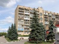Воскресенск, улица Лермонтова, дом 1. многоквартирный дом