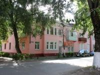 Воскресенск, улица Маркина, дом 14. многоквартирный дом