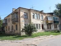 Voskresensk, Pervomayskaya st, house 3. Apartment house