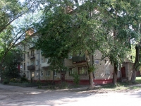 Voskresensk, Pervomayskaya st, house 11. Apartment house