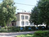 "Voskresensk, nursery school №15 ""Дюймовочка"", Pervomayskaya st, house 15"