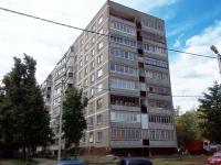 沃斯克列先斯克,  , house 10. 公寓楼