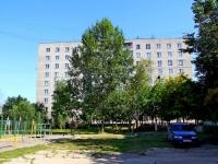 Воскресенск, улица Беркино, дом 1 к.2. многоквартирный дом
