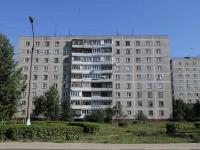 沃斯克列先斯克, Berkino st, 房屋 1 к.3. 公寓楼