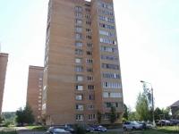 Воскресенск, улица Беркино, дом 4. многоквартирный дом