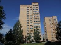 沃斯克列先斯克, Berkino st, 房屋 4. 公寓楼