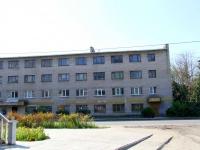 Воскресенск, улица Беркино, дом 37. общежитие
