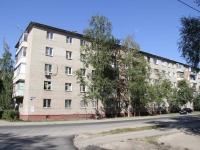 Voskresensk, Leninskaya st, house 2Б. Apartment house