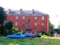 Voskresensk, Leninskaya st, house 2. Apartment house