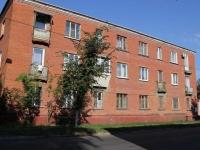 Voskresensk, Leninskaya st, house 4. Apartment house