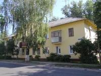 Voskresensk, Leninskaya st, house 11. Apartment house