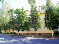 Voskresensk, Leninskaya st, house 13. Apartment house