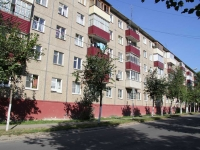 Voskresensk, Leninskaya st, house 16. Apartment house
