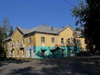 沃斯克列先斯克,  , house 6. 公寓楼