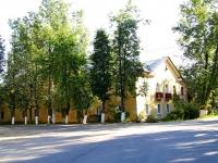 沃斯克列先斯克,  , house 7. 公寓楼