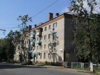 沃斯克列先斯克,  , house 14. 公寓楼
