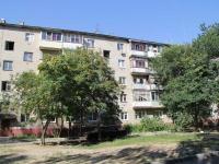 Voskresensk, Kolomenskaya st, house 7. Apartment house