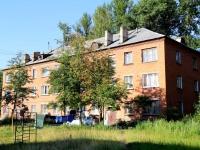 Воскресенск, Коломенская ул, дом 11