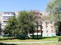 沃斯克列先斯克, Michurin st, 房屋 17. 公寓楼