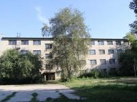 Воскресенск, улица Мичурина, дом 18. общежитие