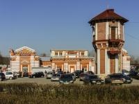 Дмитров, Вокзальная ул, дом 1