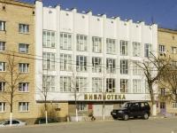 Дмитров, Почтовая ул, дом 16