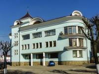 Дмитров, Пушкинская ул, дом 73