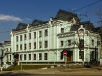 Дмитров, Пушкинская ул, дом 75