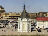 Дмитров, Торговая пл, дом 12